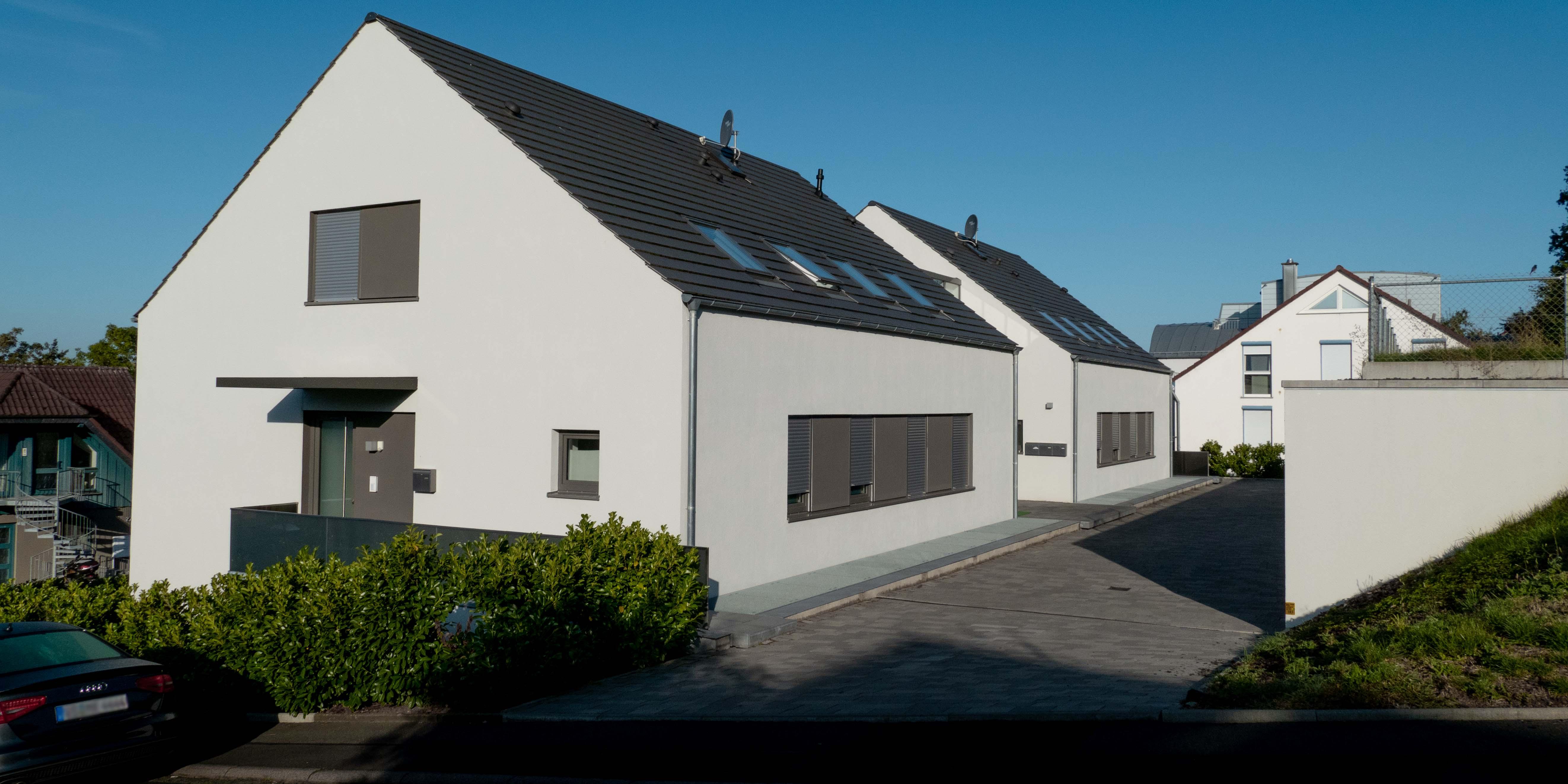 Mehrfamilienwohnhaus in Künzell