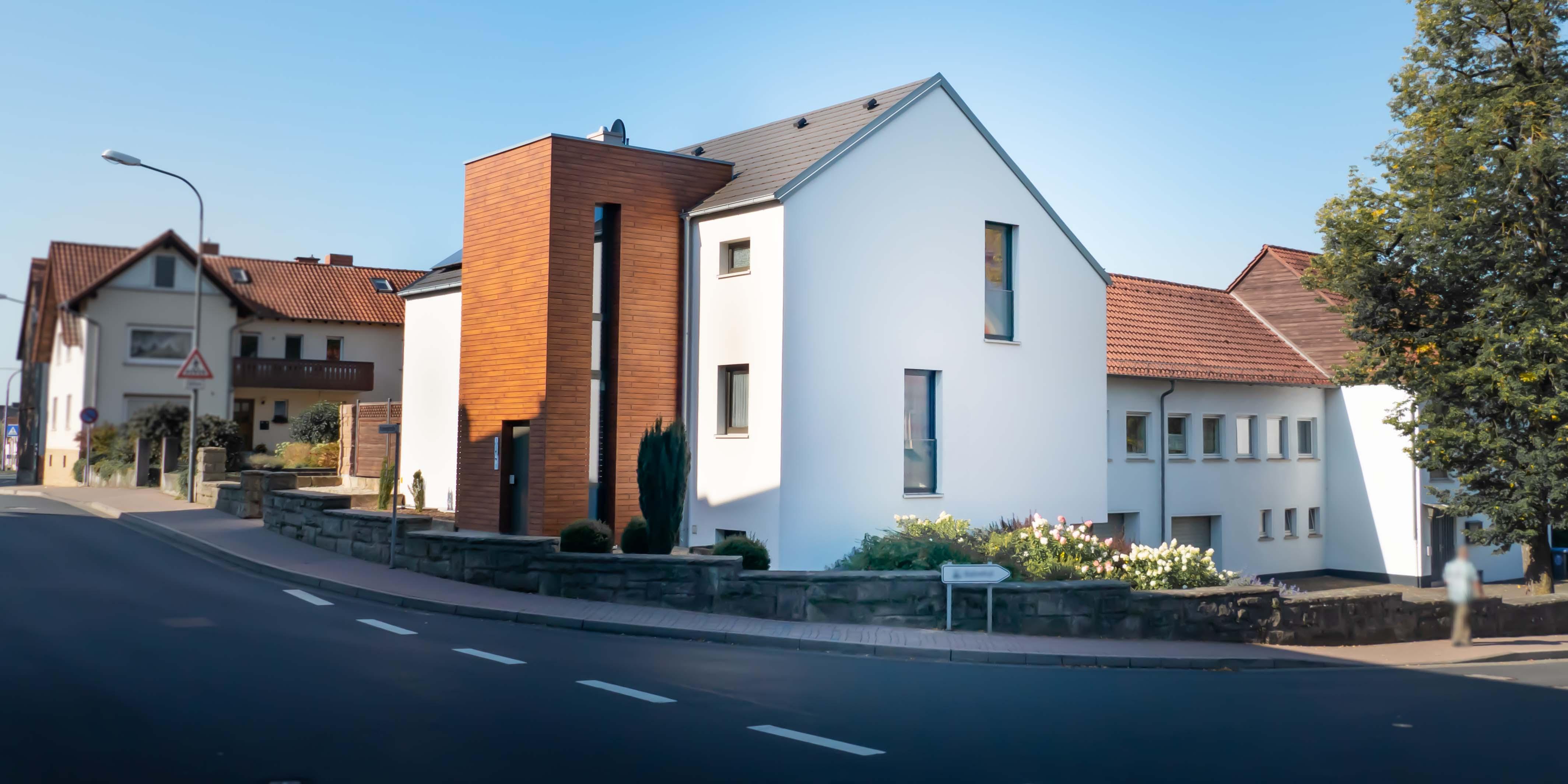Pfarrheim St. Michael, Neuhof