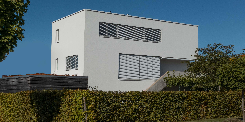 Einfamilienwohnhaus in Fulda-Galerie